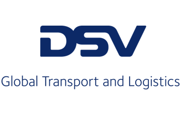 DSV Global Transports and Logistics
